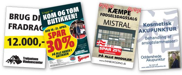 print af plakater - storprint -Lautrup print og reklame koldinf